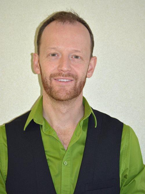 Sven Raman